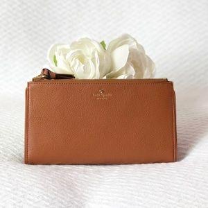Kate Spade Larchmont Avenue Malea Wallet